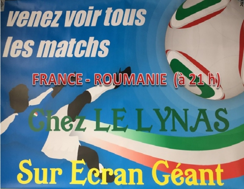 Euro 2016, foot, match, france