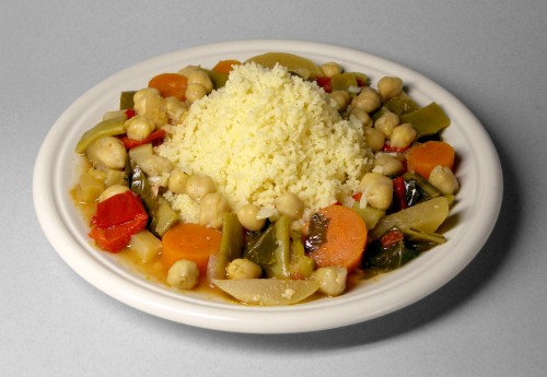 couscous brochettes