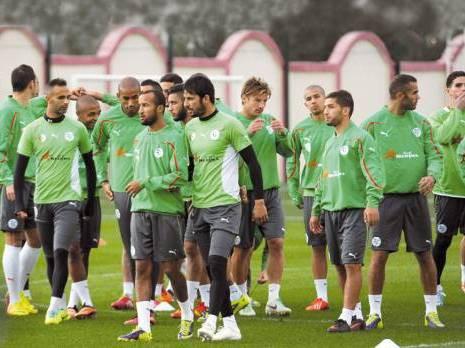 Algérie-Burkina Faso : Si proche du Brésil…